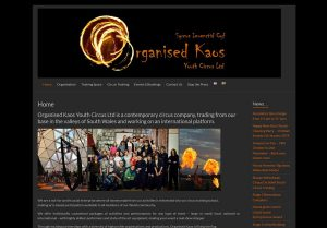 Organised Kaos Youth Circus