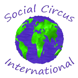 Social Circus International logo