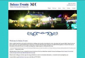 Selene Events