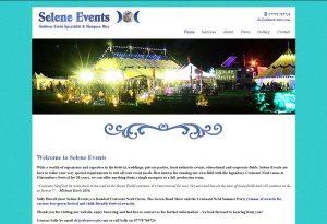 Selene Events