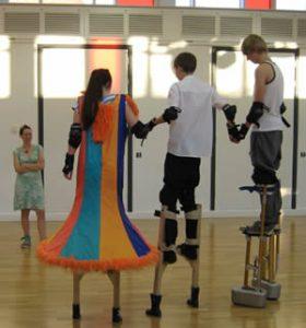 DCAS-stilt-training-3-29thSept-2011