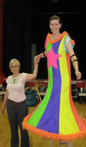 DCAS-stilts-traing-Hannah-2-29th-Sept-2011
