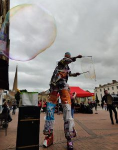 Mr_Jules_He's_Rubbish_Quayside_festival_07