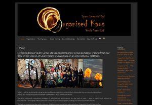 Organised Kaos Youth Circus