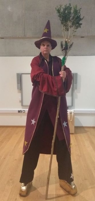 Jules-Wizard-3-St-Fagans-Halloween-Nights-2019