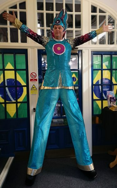 Mr-Jules-Carnival-Stilt-costume-Oct-4th-2019