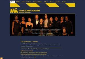 mulholland academy