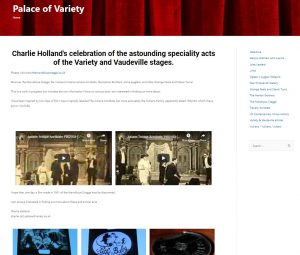 palace of variety
