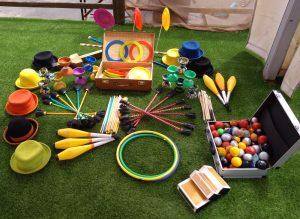 mrjules' workshop kit